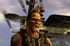 Mercenaries 2 uses 30% of PS3, but is that a surprise?