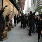 Security Guards Flooding New York After Looting Binge