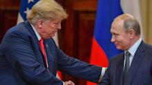 Vladimir Putin Set a Trap for Robert Mueller in His Press Conference with Donald Trump