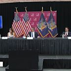 Cuomo: New York City to begin reopening June 8