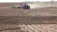 Australia set for worst harvest in 10 yrs
