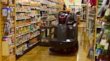 Walmart's relentless march to automationis coming for the late-night cleaning crew