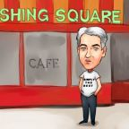 "Coho Capital on Pershing Square Tontine (PSTH): ""Heads I Win, Tails I Don't Lose Much"""