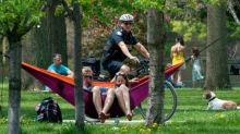 If weekend crowding at Trinity Bellwoods causes a COVID-19 outbreak, how will we trace it?