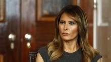 ¿Una cancha de tenis?: El legado de Melania Trump a la Casa Blanca genera burlas y enojo