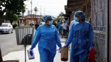 Panamá acumula 74.492 casos y 1.639 muertes por la COVID-19
