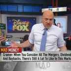 Cramer says Rubio's tax bill opposition shouldn't scare you out of stocks