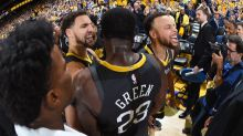 Where Omri Casspi believes Warriors place in Western Conference next year