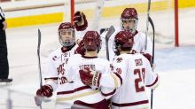 NCAA Hockey 101: Hockey East remains a mess as December arrives