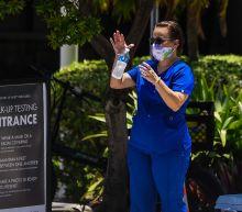 Coronavirus: European stocks choppy amid spiralling outbreak in US