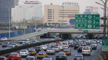 Jetzt testet auch Alibaba autonome Autos