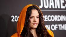 Rosalía recibe una nominación al Grammy a mejor nueva artista