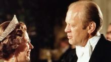 The 10 US Presidents the Queen has met throughout her reign