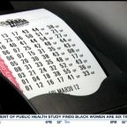 Mega Millions lottery jackpot at $970M for winning numbers drawing tonight