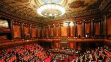 Senato discute da oggi biotestamento, Ius soli verso abbandono