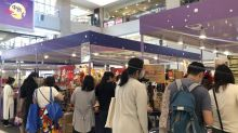 Hong Kong retail landlords spice up festive weekends with rebates, live events as easier social-distancing rules lure shoppers back to malls
