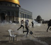 EXPLAINER: What's behind the clashes in Jerusalem?