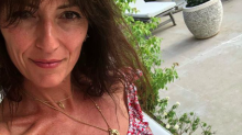 50-year-old Davina McCall divides opinion with latest bikini selfie