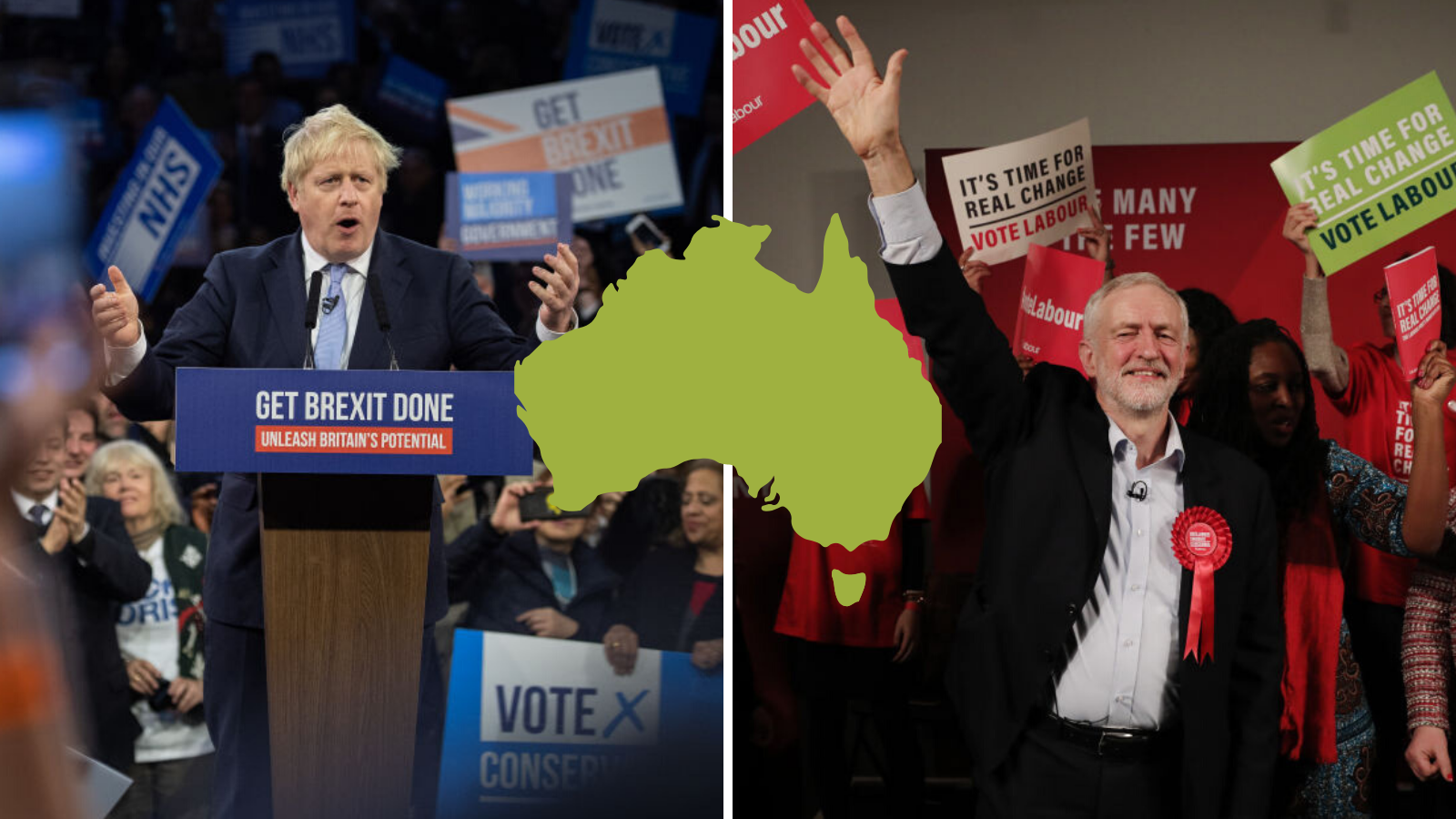 What does the UK election mean for the Australian economy and stocks?
