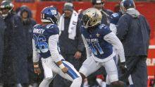 Saquon Barkley, Alvin Kamara among the biggest snubs in 'Madden NFL 21' running back ratings