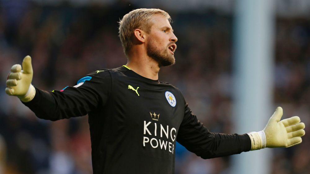 Arsenal mira contratação de estrela do Leicester