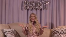 Carrie Underwood is pregnant with baby No. 2: 'We're over the moon'