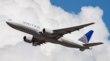 United Airlines sued for discrimination on sports charter flights