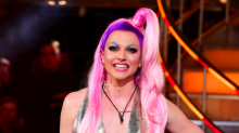 Courtney Act to host first ever British bisexual dating show