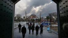 I Was in Istanbul When the Bomb Went Off and I Still Feel Safe