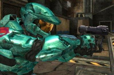 Halo 2 Vista ship date moved to the 22nd