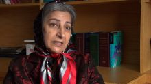 Woman living in Canada faces deportation to Iran