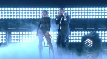 Bow Down, Grammys: Beyoncé and Jay Z's Smoking Opening Performance