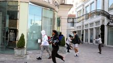 Los Angeles Looters Hit the The Grove, Rodeo Drive as National Unrest Mounts