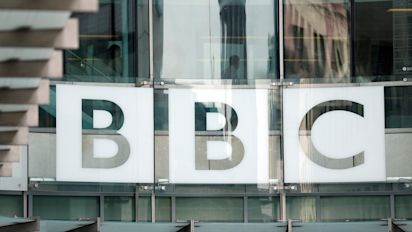 Number of BBC high earners rises despite pledge
