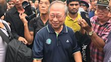 Tan Cheng Bock applies to form new political party along with some ex-PAP cadres