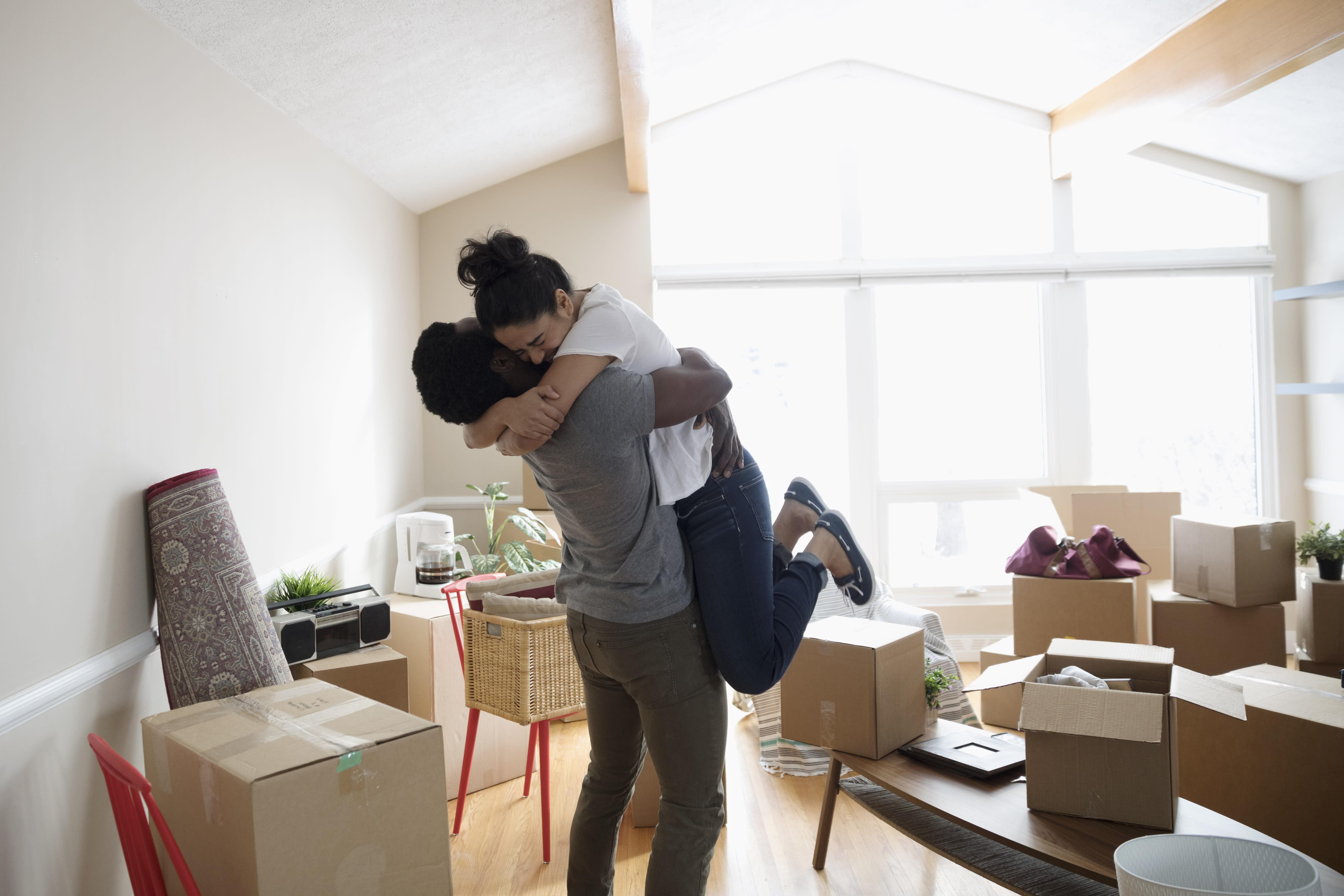 Housing market optimism won't necessarily boost home sales