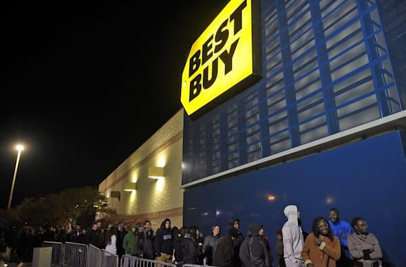 Best Buy Black Friday deals: $100 off iPad Air 2, $150 off MacBook Air and much more