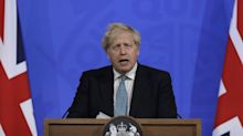 Indian COVID variant could jeopardise 21 June unlocking plans, Boris Johnson warns