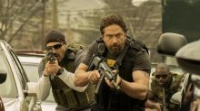 "Gerard Butler returns for ""Den of Thieves"" sequel"
