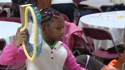 Spirit Of Giving Still Strong In Tri-State
