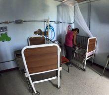 Venezuela doctors under regime pressure during UN visit