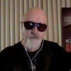 "Rob Halford talks new autobiography ""Confess"" and the struggle of coming out"