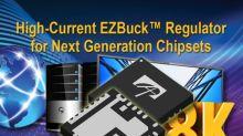 Alpha and Omega Semiconductor Introduces High-Current EZBuck™ Regulator