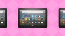 La nueva tableta Fire HD 8 tiene el precio más bajo nunca visto en Amazon