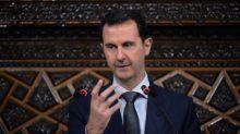 Iran is a major supporter of Assad in Syria: Rep. Garamendi