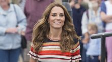 Kate Middleton's favorite summer sneakers are on sale for $49