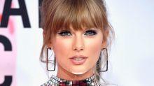 Taylor Swift presume de melena rosa a dos días de que termine su misteriosa cuenta atrás