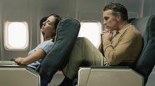 Zurücklehnen im Flugzeug: Darf man das um jeden Preis?