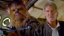 Missing Harrison Ford Still Inspires 'Star Wars' Zeal at Celebration