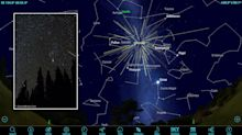 Catch a 'Falling Star': Exploring Meteor Showers with Mobile Apps